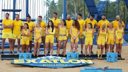 Probleme pentru Kanal D! Celebrii concurenți Exatlon care vor reprezenta România în Mexic! Cine va transmite show-ul