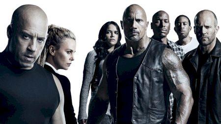 Surpriză pentru fanii Fast & Furious! Cine va juca în cel de-al 9-lea film