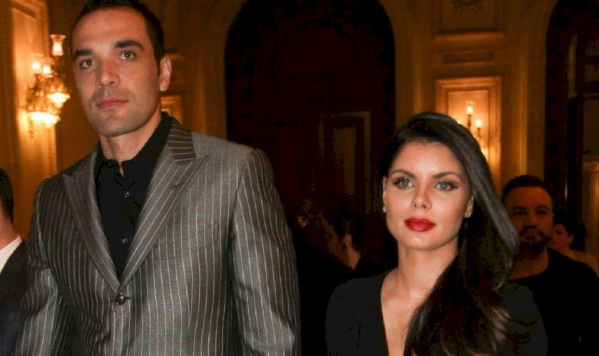 Un nou cuplu bombă în showbiz! Cine este noua iubită celebră a lui Țiriac Jr. (SURSE)