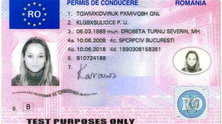 Schimbare pentru cei care dau examen pentru permisul auto! Ce au decis autoritățile