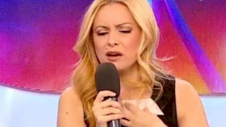 Scandal monstru între Olivia Steer și Simona Gherghe. De ce și-a ieșit din minți vedeta Antena1