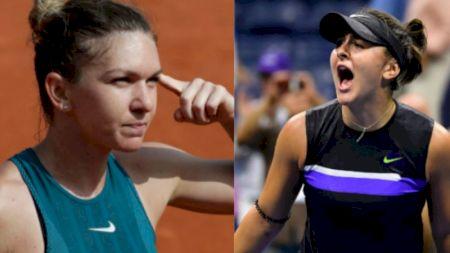 Nike, lovitură devastatoare pentru Simona Halep prin Bianca Andreescu! Toate lumea a fost șocată