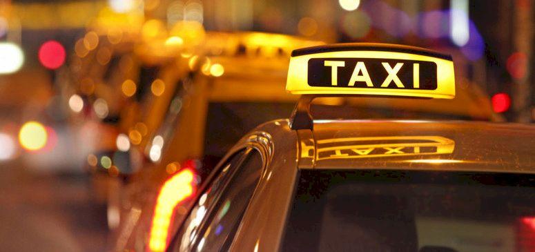 Poți primi o super amendă dacă mergi cu taxiul! Puțini știu acest detaliu. Aveți grijă