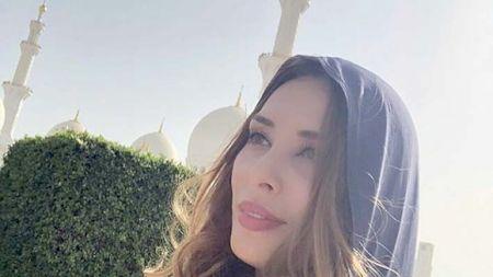 Iulia Vântur pune totul pe tapet! Câte operații și-a făcut iubita lui Salman Khan și cum arăta în adolescență