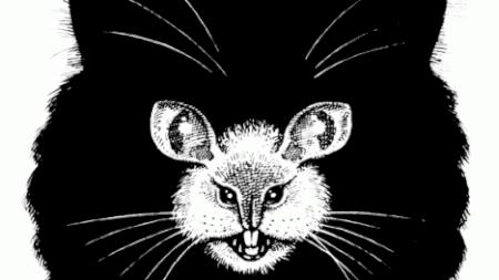 Ce animal vezi prima dată în imagine? Ai văzut șoricelul? Iată ce spune asta despre tine