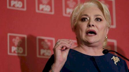 Șoc total în PSD! Fosta consilieră a Vioricăi Dăncilă a fost arestată! Avea o funcție importantă în partid și era foarte apropiată de fostul premier