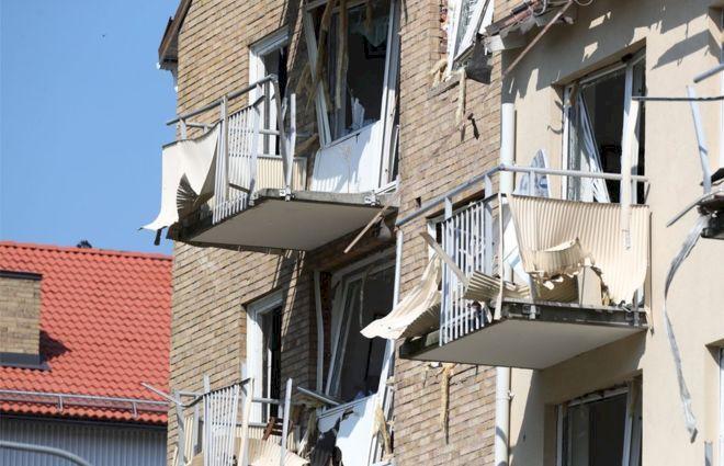 Suedia sub asalt! Zeci de explozii în zone cheie. Presa suedeză a acoperit totul
