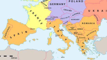 Se modifică harta Europei! Ce țară își vrea independența