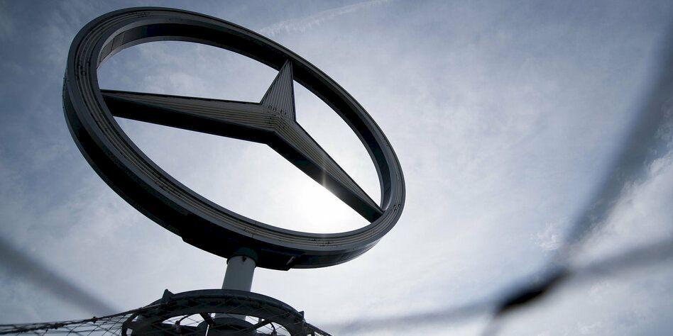 Motivul surprinzător pentru care Mercedes-Benz a anuntat ca va reduce numarul de angajati