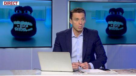 Mircea Badea supărat la maxim: Ăsta o fi făcut atac cerebral? Își închide contul de facebook: ce s-a întâmplat