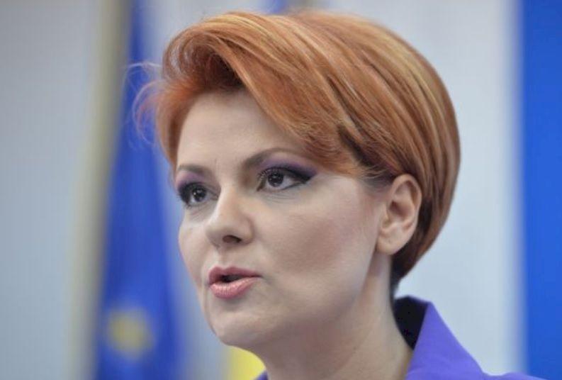 Lia Olguța Vasilescu revine în forță! Ce funcție importantă se pregătește să preia. Va fi din nou în prim plan