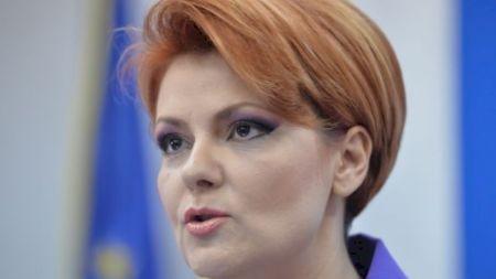 Nume complet neașteptat! Pe cine va propune PSD premier dacă pică Guvernul pe 17 septembrie! Lia Olguța Vasilescu, dezvăluiri în premieră