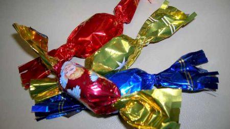 Atenție la bomboanele de pom! Cât de periculoase sunt pentru sănătatea noastră