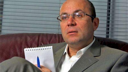 Cutremur pe piața media! Cozmin Gușă revine, dar prin fiul său! Ce post a achiziționat: este din nou patron media
