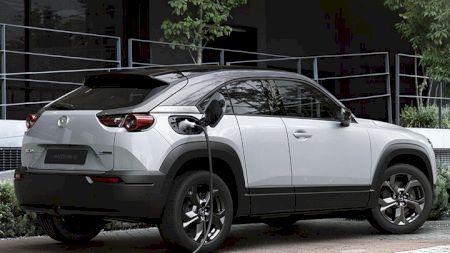 Mazda afirmă în mod greșit că vehiculele electrice cu autonomie mare sunt mai poluante decât cele diesel