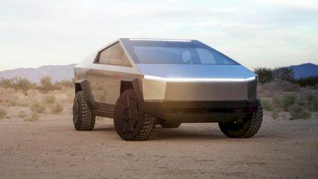 Acestea sunt noile camionete electrice care vor concura cu Cybertruck de la Tesla
