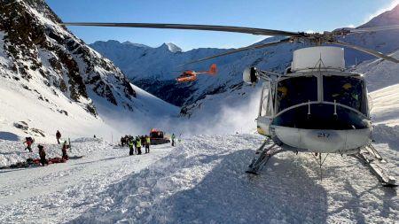 Tragedie la ski! O avalanșă a ucis trei persoane