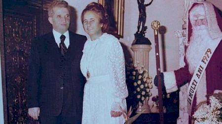 Ce cadou îi făcea Ceaușescu soției sale de Revelion? Mereu îi oferea același lucru