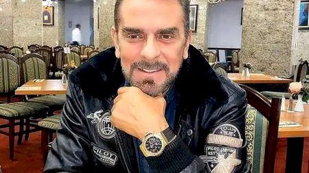 De nerecunoscut! Un celebru milionar român și-a făcut mai multe operații estetice! Nimeni nu-și mai dă seama că este el