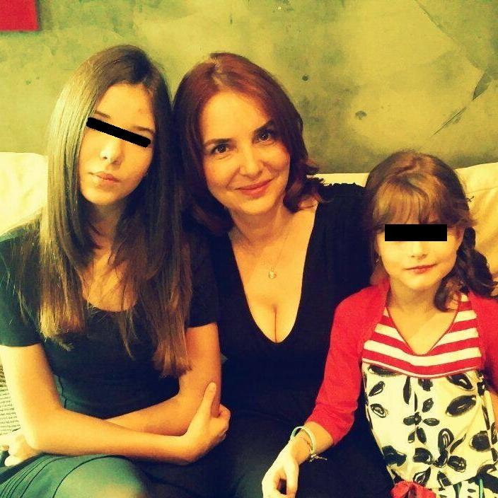 """Cine este Liliana, cea de-a doua soție a lui Florin Busuioc. Vedeta PRO TV recunoaște: """"Mi-a fost studentă"""""""