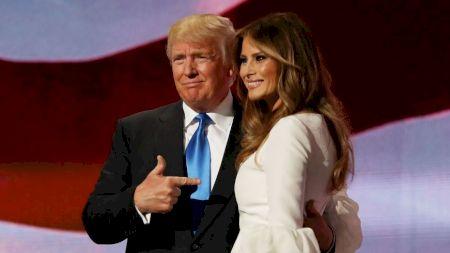 Secretele Melaniei Trump. Controversele din viața sa au fost făcute publice. Ce job a avut înainte să ajungă celebră