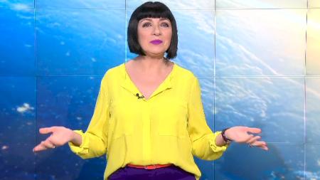 Complet neașteptat! Ce job a avut Neti Sandu înainte de a prezenta Horoscopul la Pro Tv? Nimeni nu și-ar fi imaginat așa ceva