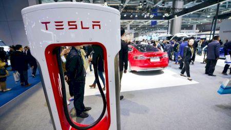 Tesla dorește o producție de peste 500.000 de masini anual la noua fabrică din Germania