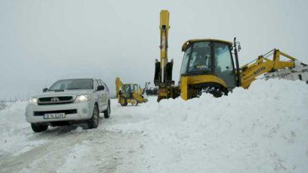 Vestea finalului de an pentru toți șoferii! Îi ajută pe timp de iarnă: Vor fi mai puține accidente