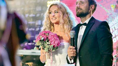 Nunta anului! Dani Oțil se însoară. Cine este aleasa? I-a dat deja inelul