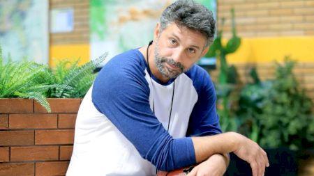 Povestea neștiută a lui Andi Vasluianu! Cu ce se ocupa vedeta ProTV înainte de a deveni actor: Meseria inedită a Profului