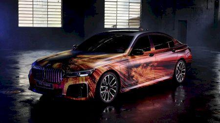 BMW dă lovitura concurenței! Schimbare de proporții pentru noul hybrid: Imaginile de senzație
