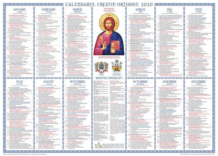 Calendarul Creștin Ortodox 30 ianuarie. Ce e interzis să faci azi? E sărbătoare mare