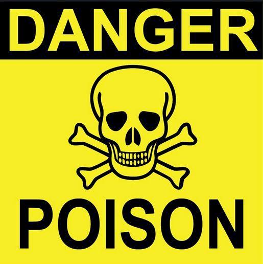 Nu mai folosiți această substanță! E otravă curată! Crește cu 40% riscul de cancer