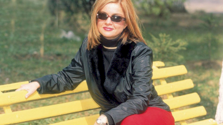 Ce a făcut Cristina Țopescu înainte să moară: Nu știu cât mai rezist în lumea asta! Cui i-a scris?