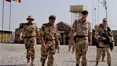 Armata Română, decizie în scandalul SUA-Iran! Anunțul făcut de Ministerul Apărării Naționale