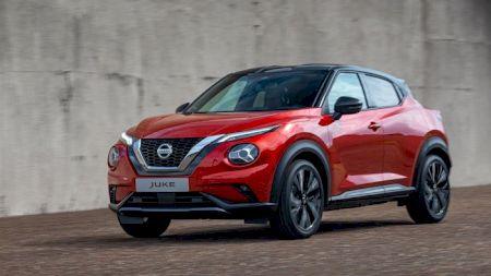 Un nou mini SUV cucereste Europa. Cum arata si ce avantaje are Nissan Juke