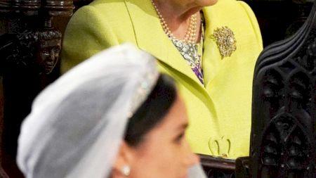 Secretul care a distrus-o pe Meghan Markle! De ce nu a vrut-o niciodată Regina Elisabeta