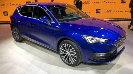 Noua generație de berlină cu hayon SEAT Leon apare anul acesta