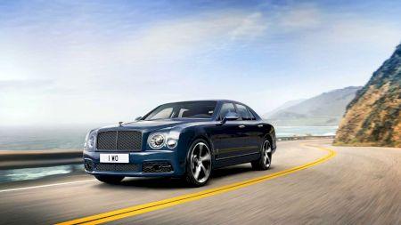 Bentley renunță la un model de top! Decizie neașteptată a gigantului auto: Orice șofer visa la o asemenea mașină