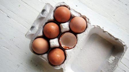 Câte ouă trebuie să mănânci pe săptămână? Riscul de a muri este mai mare