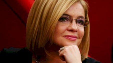 Cum arată mama Cristinei Țopescu! Puțini știu cine este femeia