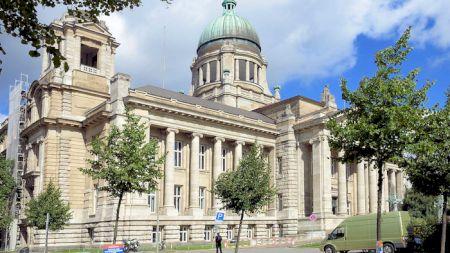 Un tribunal din Germania îl trimite la închisoare pe un rus acuzat de exporturi ilegale de tehnologie militară