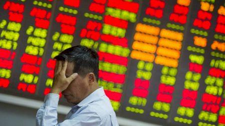 Creșterea economică a Chinei atinge cel mai scăzut punct din ultimii 30 de ani