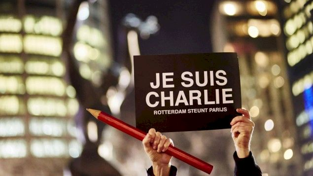 Franța comemorează victimele atacului de la Charlie Hebdo, după 5 ani de la tragedie