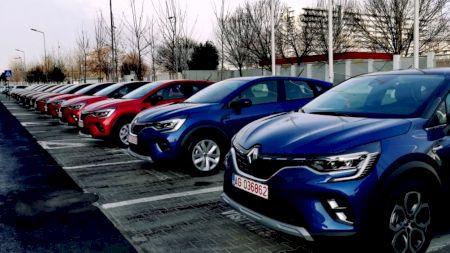 Mașina așteptată de toți șoferii! Cu ce model vrea Renault să rupă piața în 2020: S-a aflat cât costă
