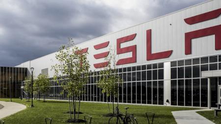 Tesla a negociat o înțelegere extraordinară pentru GigaFactory 4 din Europa