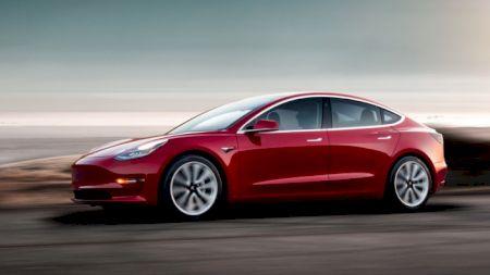 Tesla ia cu asalt piațaauto din Olanda vânzând mai mult de 11000 de unități ale Model 3 în luna decembrie