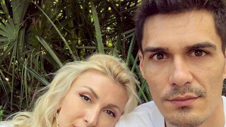 Andreea Bălan şi George Burcea, separaţi definitiv! Când are loc divorţul celor doi