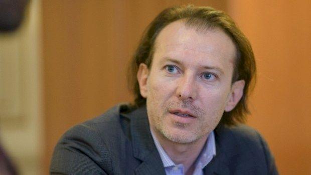 Florin Cîțu a răbufnit: Dublarea alocațiilor, un atac la adresa Guvernului. Adevărul despre această lege