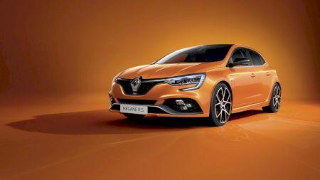 Renault Megane primește un discret facelift pentru 2020
